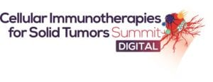 Cellular Immunotherapies for Solid Tumors logo Digital.